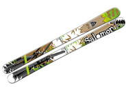 Salomon Shogun Junior Skis 2011