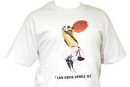 Matchstick SaucerBoy Tshirt