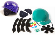 Sandbox Brain Bucket Classic Helmets