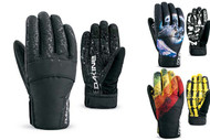 Dakine Crossfire Snow Gloves