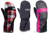 Dakine Brat Kids Mitt Gloves