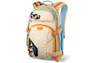 Dakine Girls Team Heli Pro DLX 18L Pack