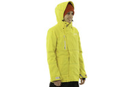Nomis asym womens jacket