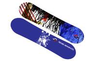 Premier Snowskates Warboard