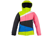 Betty Rides Day Dream Manic Jacket