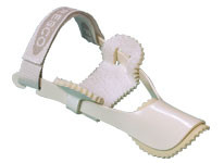 Fresco Bunion Night Splint - 2 /pack