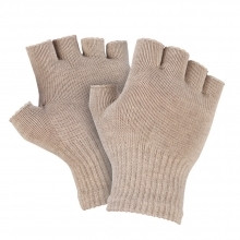 Silver Mittens - 8% Silver