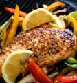 Organic Free Range Chicken Breast, boneless, skinless