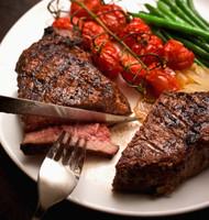 Grass Fed Beef Tenderloin