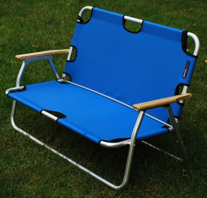 Sport Couch in Blue