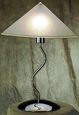 Doe Li Touch Table Lamp