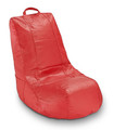 Gaming Bean Bag in Red