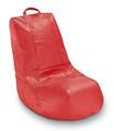 Gaming Bean Bag in Red