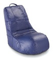 Gaming Bean Bag in Blue