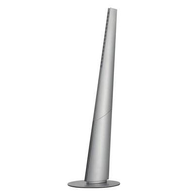 Steel Sonar LED Desk Lamp
