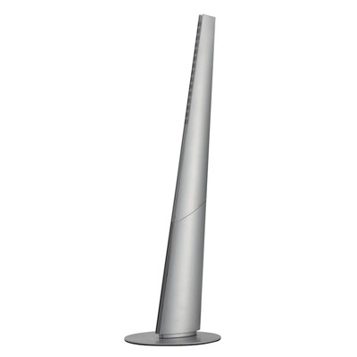 Steel Sonar LED Desk Lamp
