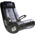 X Rocker II SE Video Gaming Chair - With Arms, Two Speakers, &amp; Powerful Subwoofer