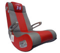 V Rocker SE Tony Stewart Red Racing Stripes Gaming Chair