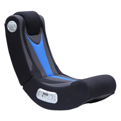 X-Rocker Fox with 2.1 Wireless Audio