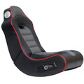 X-ROCKER Surge 2.1 Bluetooth Audio Chair