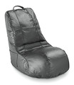 Gaming Bean Bag in Black