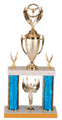 """Large Trophy - Style 8 - 22"""" Tall"""