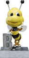Spelling Bee Bobblehead Resin Figure