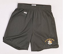 DOCCS Polyester Mesh Shorts