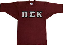 United Greeks Fraternity Jersey