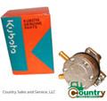 Lift Pump 16604-52032