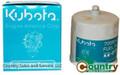 Kubota Fuel Filter 1