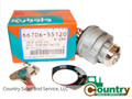 Starter Switch 1E013-63590