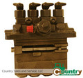 Injection Pump 15531-51010
