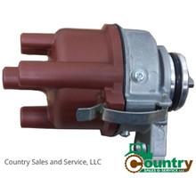 WG600/WG750 Distributor