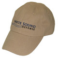 Low Profile Cap - Khaki