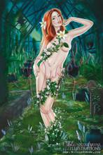 Pamela's Midnight Rendezvous by Nicole Brune