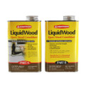 Abatron Liquid Wood Epoxy Wood Consolidant (2 Pints)