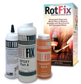 System Three RotFix Penetrating Wood Sealer (24 Ounce)