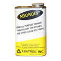 Abatron Abosolv General Purpose Thinner (1 Quart)