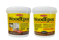 Abatron WoodEpox Epoxy Wood Replacement Compound (12 Ounce)