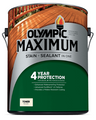 Olympic Maximum Stain and Sealant in One Toner Gallon