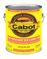 Cabot Semi-Transparent Deck & Siding Stain Gallon