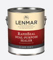 Lenmar Rapid Seal Dual Purpose Sealer Gallon