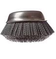 Osborn 6'' Abrasive Cup Brush 80 Grit