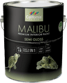 California Malibu Interior Semi-Gloss  (Formally Muralo Breathe Safe) Gallon