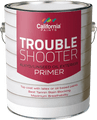 California Trouble Shooter Exterior Linseed Primer Gallon