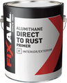 FIXALL Alumithane Direct to Rust Primer Gallon