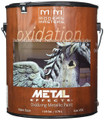 Modern Masters Metal Effects Oxidizing Copper Paint Gallon