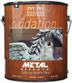Modern Masters Metal Effects Oxidizing Iron Paint Gallon