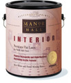 Pittsburgh Paint MANOR HALL Interior Flat Acrylic Latex Gallon